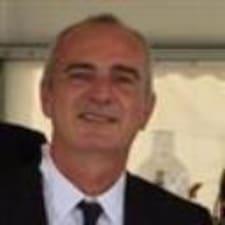 Jean Francois - Uživatelský profil
