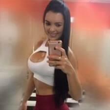 Rafaela - Profil Użytkownika