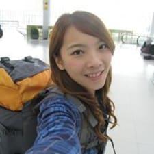 Profil utilisateur de Wing Shan
