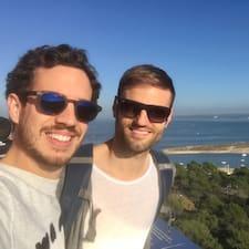 Damien Et Joachim