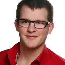 Profil utilisateur de Moritz