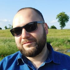 Grzegorz Brukerprofil