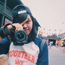 Profil utilisateur de Nguyễn Nhật Khánh