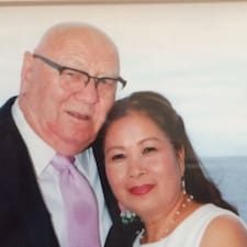 Ο/Η Shirley & John είναι ο/η SuperHost.