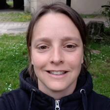 Séverine Brugerprofil