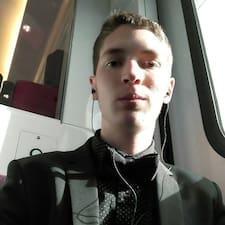 Profil korisnika Rémy