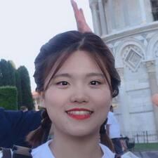 Profil korisnika Gaheun