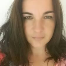 Vladimíra - Uživatelský profil