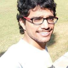 Shubh User Profile