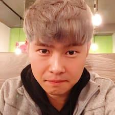 Gyuseon - Profil Użytkownika