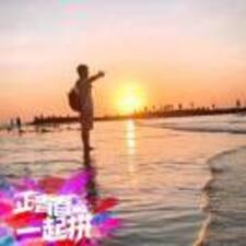 李治 felhasználói profilja