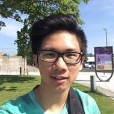 Kai Kang User Profile