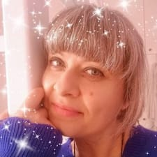 Profil korisnika Χριστίνα