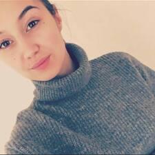 Profilo utente di Annaelle