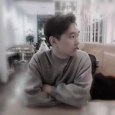 Nutzerprofil von Xiuying.