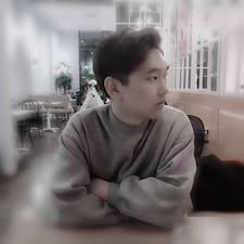 Perfil do utilizador de Xiuying.