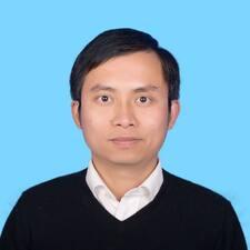 Cf felhasználói profilja