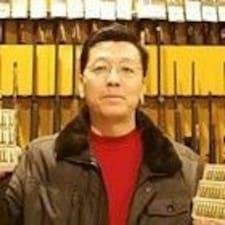 Профиль пользователя Mingtian