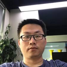 Perfil do utilizador de 文浩