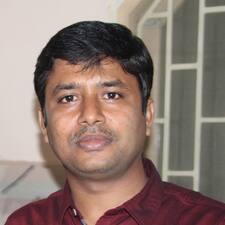 Venkatachalam User Profile