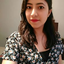 Lizette Alejandra User Profile