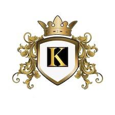 Kenigsberg Properties Brugerprofil
