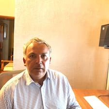 Henkilön Juan De Dios Trejo Ocampo käyttäjäprofiili