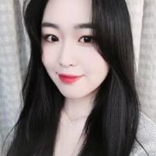 시현 - Uživatelský profil