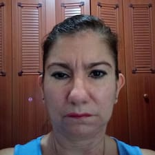 Profil korisnika Gloria Zulena
