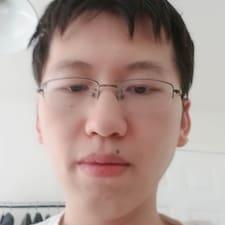 Perfil do usuário de Li