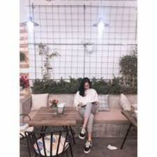 Yến Chi Kullanıcı Profili