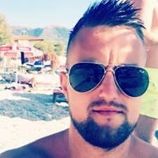 Mark'Turko User Profile