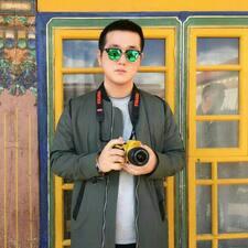 Profilo utente di 俊吉