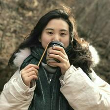 Nutzerprofil von Weimin