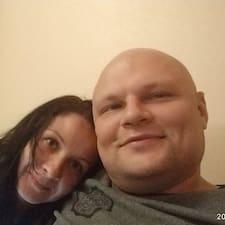 Вячеслав的用戶個人資料