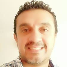 Luis Felipe User Profile
