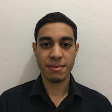 Профиль пользователя Mounir