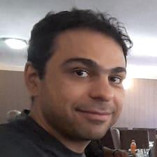 Behzad님의 사용자 프로필