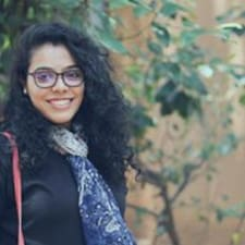 Ranjitha User Profile