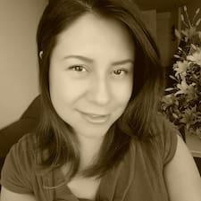 Profil Pengguna Joanna