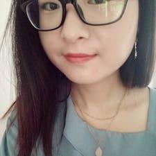 Profil utilisateur de 梦娇