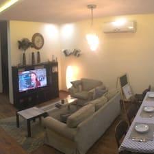 Casa Ar Rass Brukerprofil