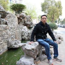 Профиль пользователя Weijia