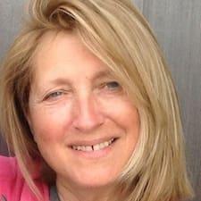 Профиль пользователя Véronique