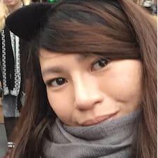 Mary Grace Profile ng User