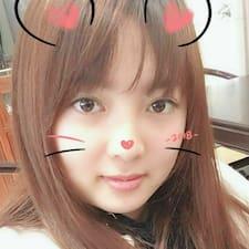 โพรไฟล์ผู้ใช้ 艳飞