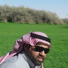 Profil Pengguna Yagoub