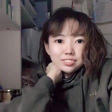 Профиль пользователя Xianxian