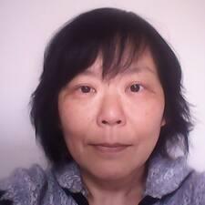 Profil utilisateur de 吉川