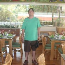 Profilo utente di Jorge Fernando